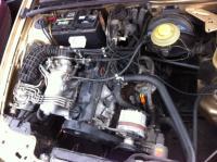 Audi 80 (B3) Разборочный номер Z3864 #4