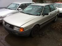 Audi 80 (B3) Разборочный номер S0241 #2