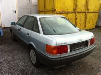 Audi 80 (B3) Разборочный номер S0281 #1