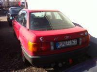 Audi 80 (B3) Разборочный номер S0319 #1