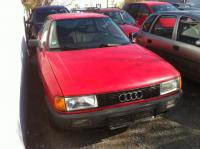 Audi 80 (B3) Разборочный номер S0319 #2
