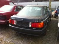 Audi 80 (B3) Разборочный номер 53356 #1