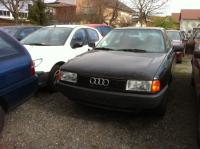 Audi 80 (B3) Разборочный номер 53356 #2
