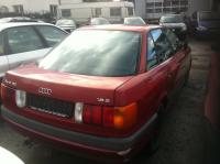 Audi 80 (B3) Разборочный номер 53391 #2