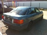 Audi 80 (B3) Разборочный номер S0406 #1