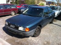 Audi 80 (B3) Разборочный номер S0406 #2