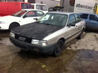 Audi 80 (B3) Разборочный номер 53584 #1
