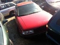 Audi 80 (B3) Разборочный номер Z4126 #2