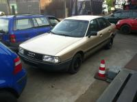 Audi 80 (B3) Разборочный номер 54017 #1