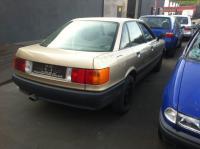 Audi 80 (B3) Разборочный номер 54017 #2