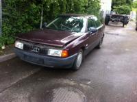 Audi 80 (B3) Разборочный номер Z4212 #1
