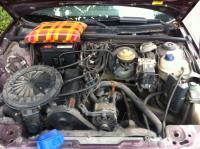 Audi 80 (B3) Разборочный номер Z4212 #3