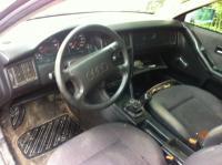 Audi 80 (B3) Разборочный номер Z4212 #4
