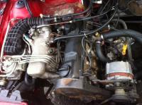 Audi 80 (B3) Разборочный номер 54169 #4