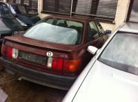 Audi 80 (B3) Разборочный номер 54213 #1