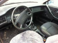 Audi 80 (B3) Разборочный номер Z4242 #4