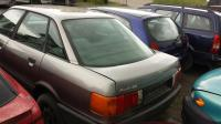 Audi 80 (B3) Разборочный номер 54245 #2