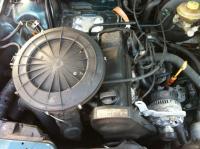 Audi 80 (B4) Разборочный номер 43726 #4