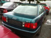 Audi 80 (B4) Разборочный номер 45311 #1