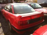 Audi 80 (B4) Разборочный номер X8705 #1