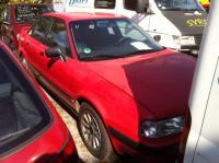 Audi 80 (B4) Разборочный номер X8705 #2