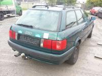 Audi 80 (B4) Разборочный номер 45845 #2