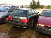 Audi 80 (B4) Разборочный номер Z2586 #1