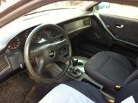 Audi 80 (B4) Разборочный номер Z2586 #3