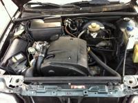 Audi 80 (B4) Разборочный номер Z2586 #4