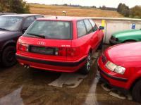 Audi 80 (B4) Разборочный номер 46024 #1