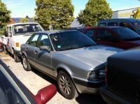 Audi 80 (B4) Разборочный номер X8791 #2