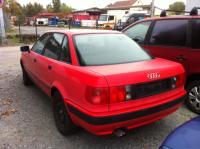 Audi 80 (B4) Разборочный номер X8815 #1