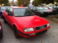 Audi 80 (B4) Разборочный номер X8815 #2