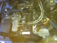 Audi 80 (B4) Разборочный номер 46466 #4