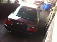 Audi 80 (B4) Разборочный номер 46728 #2