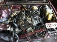 Audi 80 (B4) Разборочный номер Z2711 #4