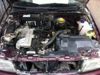 Audi 80 (B4) Разборочный номер 47126 #4