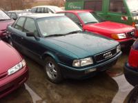 Audi 80 (B4) Разборочный номер Z2812 #1