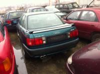 Audi 80 (B4) Разборочный номер Z2812 #2