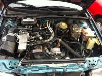 Audi 80 (B4) Разборочный номер Z2812 #4