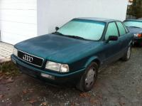 Audi 80 (B4) Разборочный номер X9050 #2