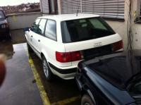 Audi 80 (B4) Разборочный номер 47745 #1