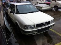 Audi 80 (B4) Разборочный номер 47745 #2