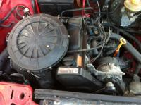 Audi 80 (B4) Разборочный номер X9287 #4
