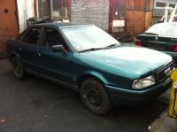 Audi 80 (B4) Разборочный номер 49189 #2
