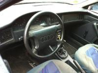 Audi 80 (B4) Разборочный номер X9412 #3