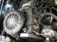 Audi 80 (B4) Разборочный номер X9412 #4