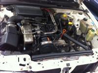 Audi 80 (B4) Разборочный номер Z3156 #4