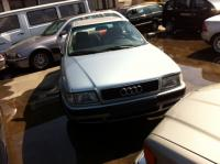 Audi 80 (B4) Разборочный номер 49433 #2