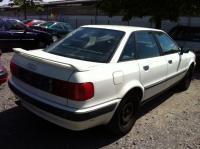 Audi 80 (B4) Разборочный номер X9466 #1